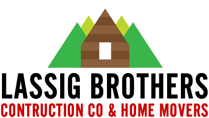 Lassig Brothers Construction Co & Home Movers